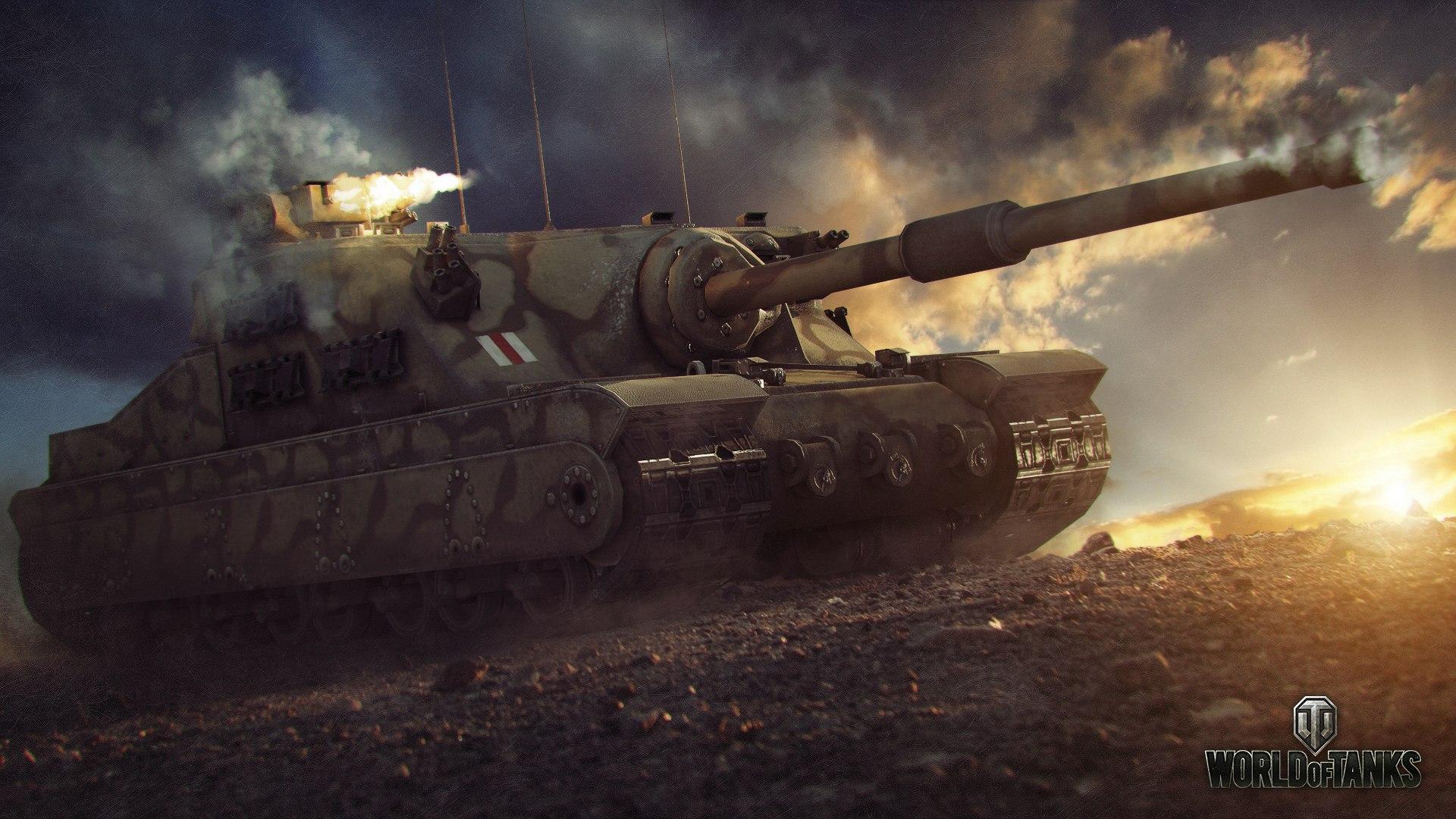ис 3 танк обои