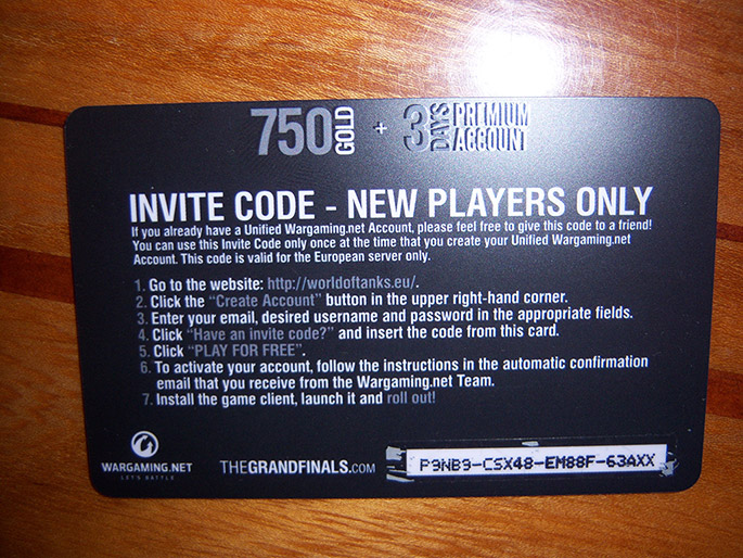 Wot invite code : What is authenticator
