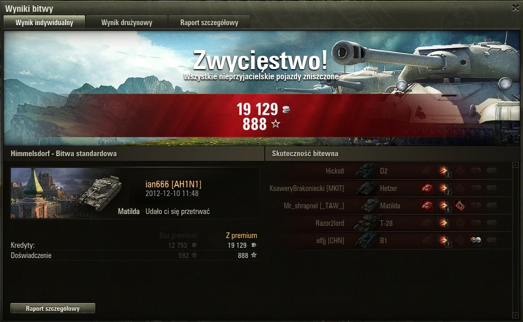 valentine matchmaking wot Battle ratings battle ratings are used by war thunder to determine matchmaking in-game battle ratings are calculated by examining how well an  valentine mk i: ii .