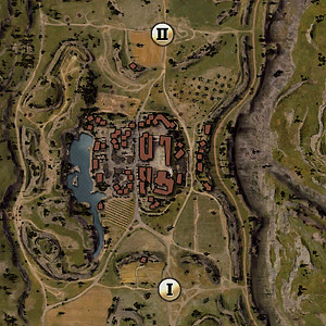 worldoftanks mapa Abbey