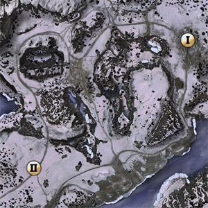 worldoftanks mapa Arctic Region