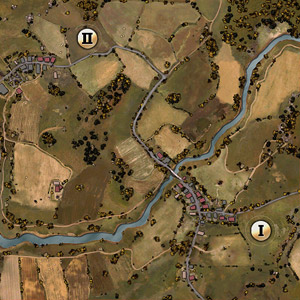 worldoftanks mapa Redshire