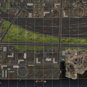 worldoftanks mapa Seaport